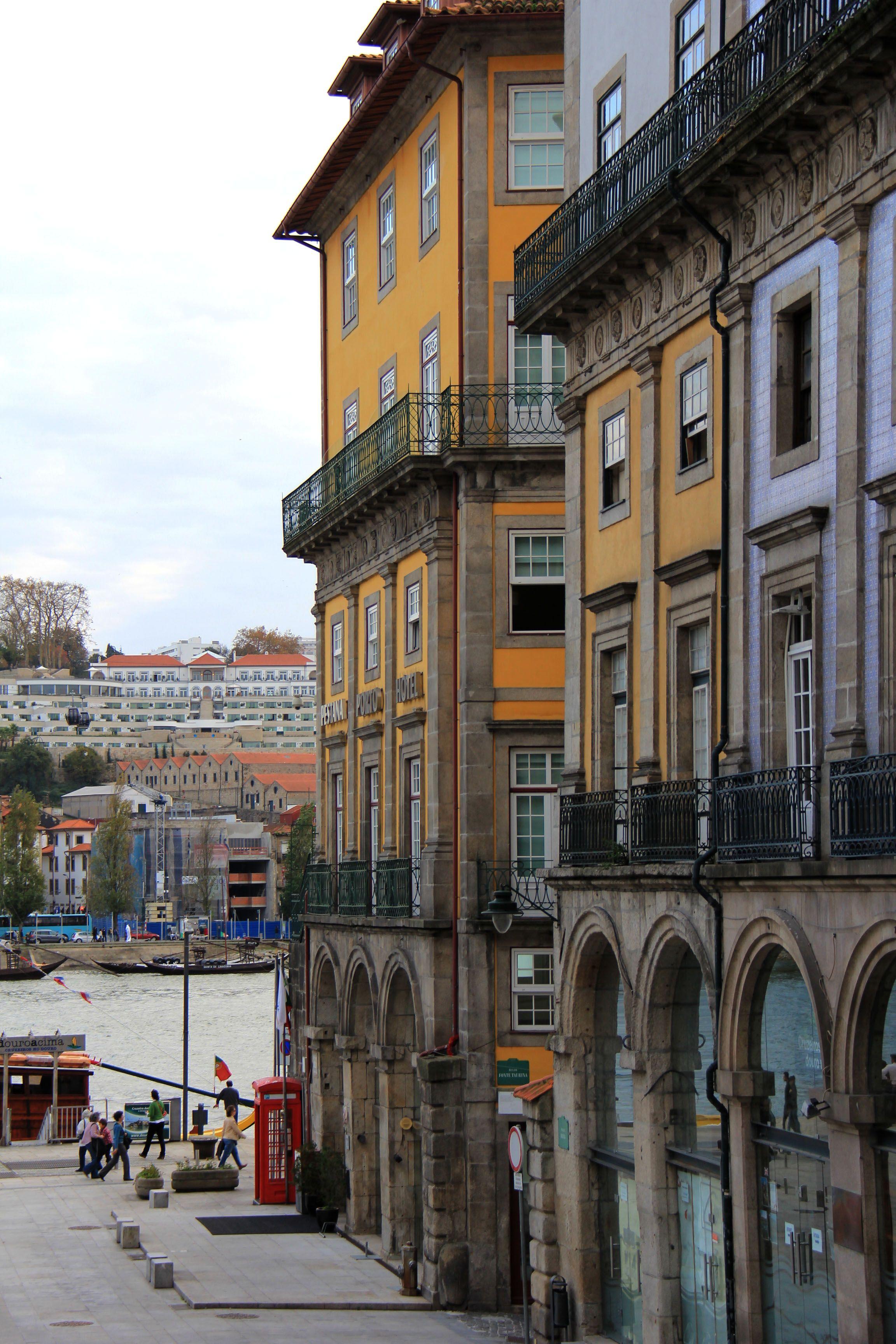Porto, Portugal - Melojorgef