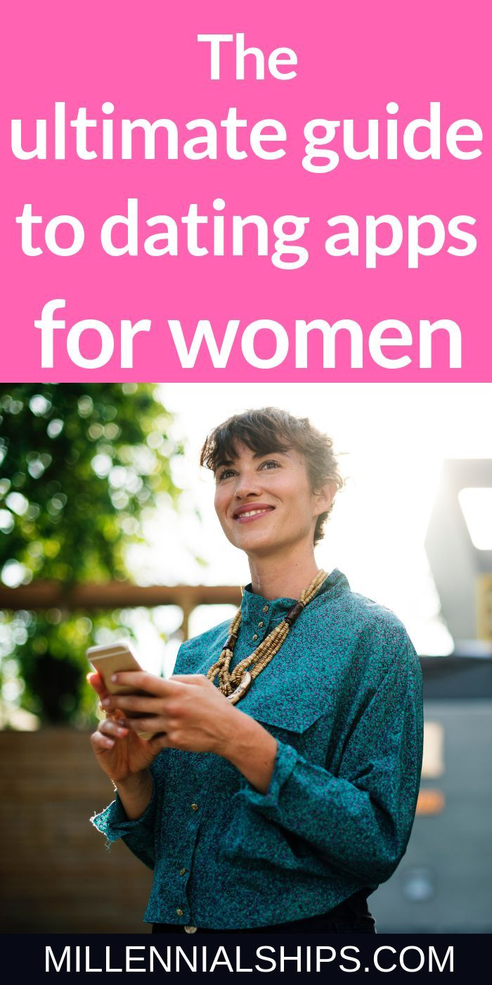 The Best Free Dating Apps For Women - The Ultimate Guide -1145