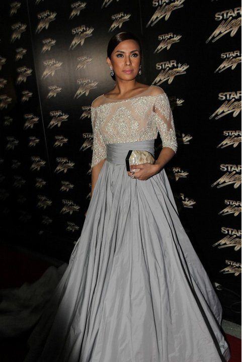 Nice Wedding Cocktail Dresses Star Magic Ball 2013 What The Women Wore Check More At