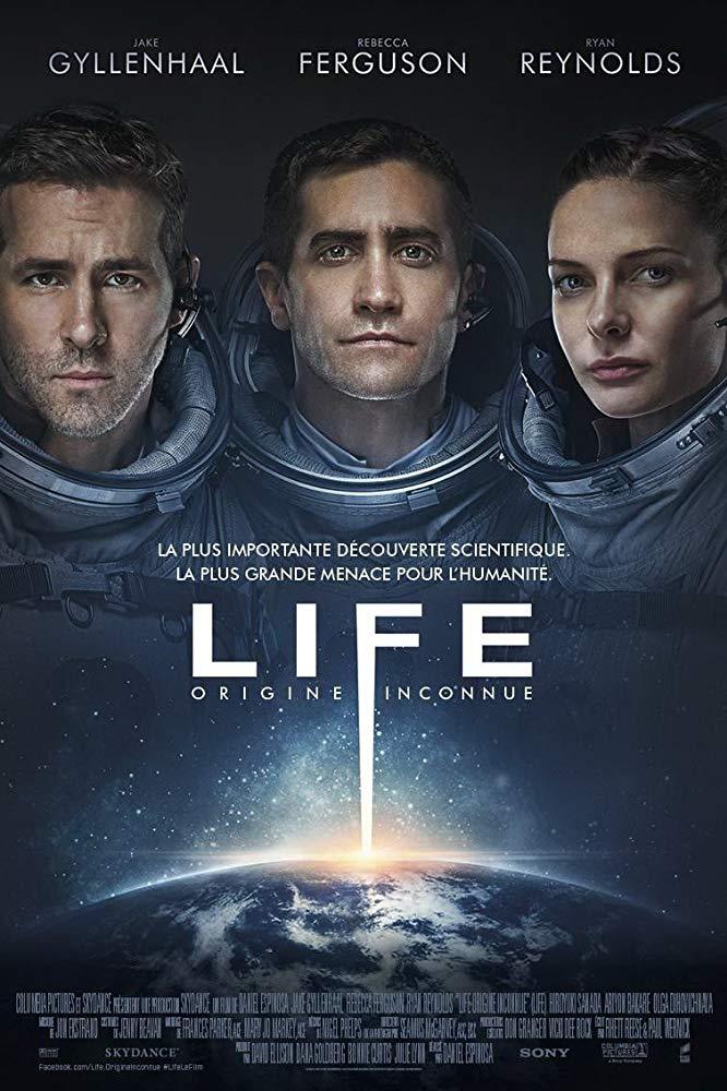 Life 2017 Life Movie 2017 Full Movies Free Movies Online