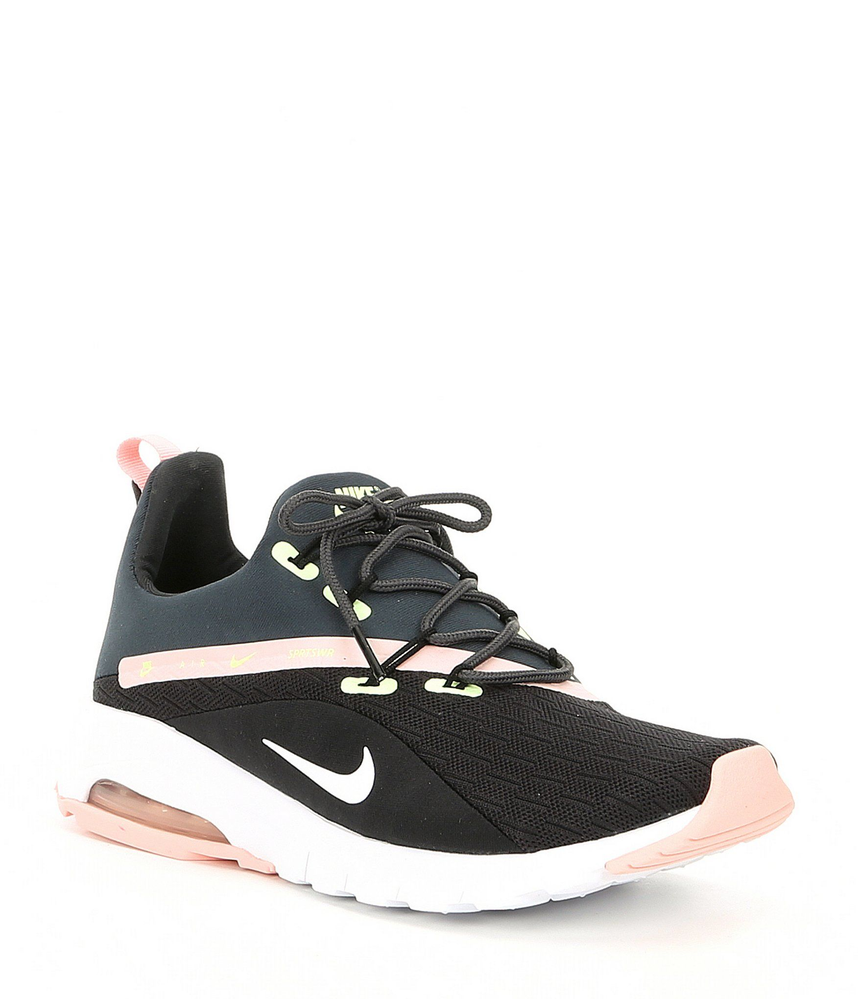 Womens Air Max : Nike running shoes store a variety of