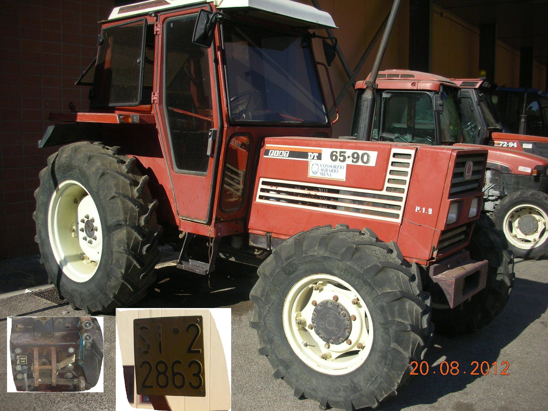 consorzio agrario siena annunci di trattori agricoli