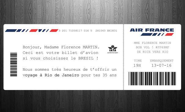 Modele De Carte D Embarquement Boarding Pass Template Photoshop