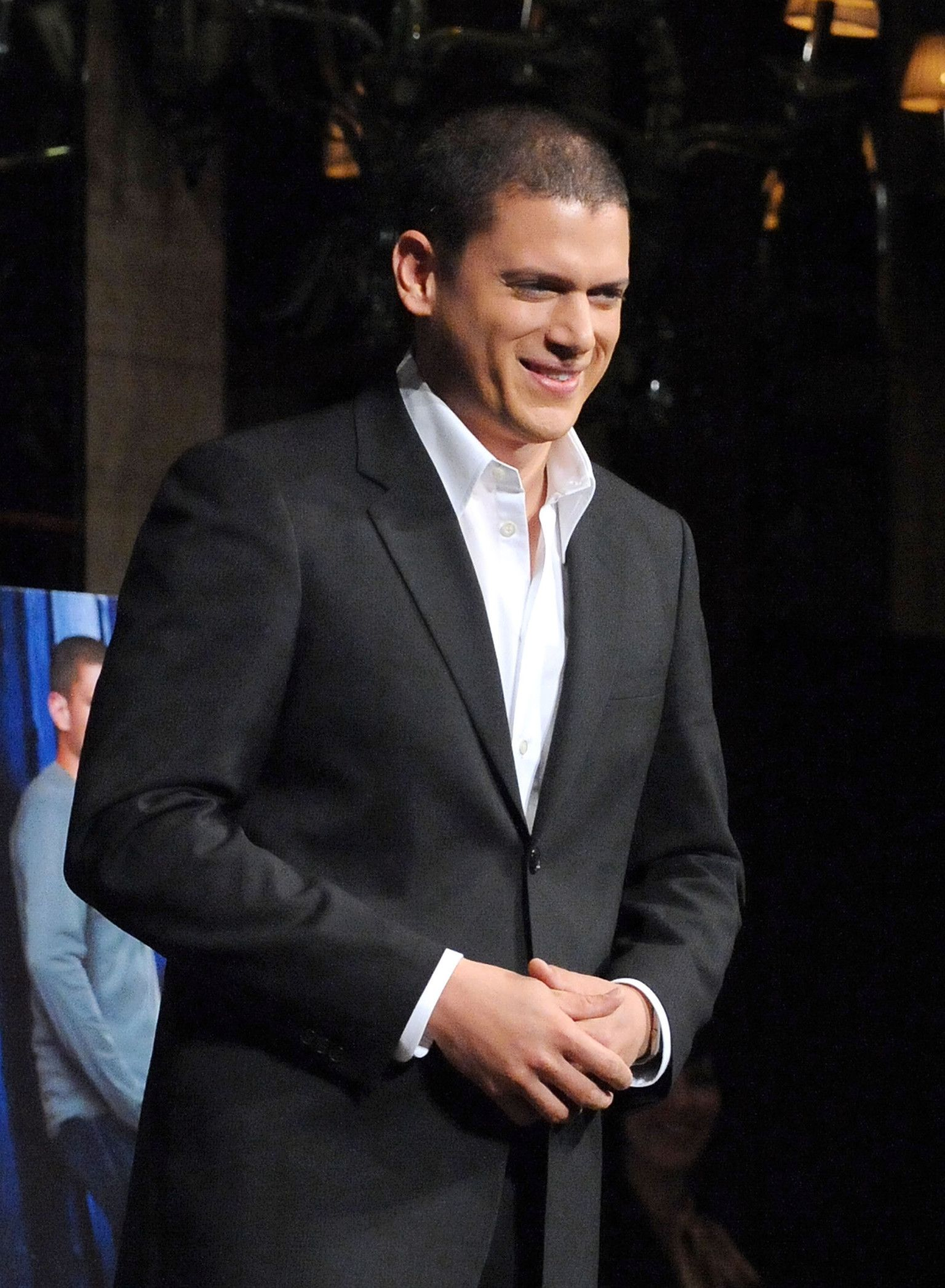 Prison Break Star Reveals Hes Gay Comes Out For Very