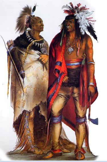 الگاردينيا مجلة ثقافية عامة اجمل شلال في العالم شلالات نياجرا في كندا American Indian History Native American Tribes Eastern Woodlands Indians