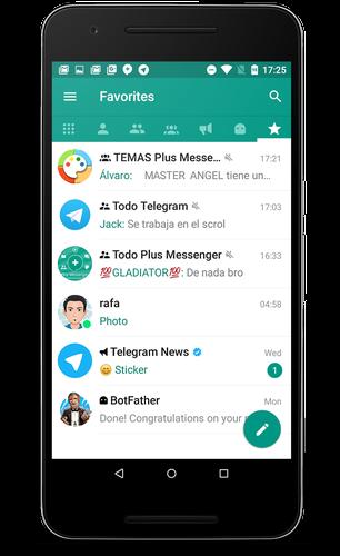 Plus Messenger (Telegram Plus) v5 9 0 2 #APK   #Android