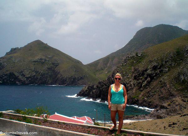 Saba: The Unspoiled Queen - Jdomb's Travels