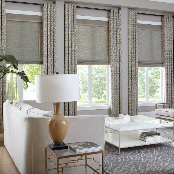 20 Hottest Curtain Design Ideas For 2021 Pouted Com Living Room Grey Curtains Living Room Simple Living Room