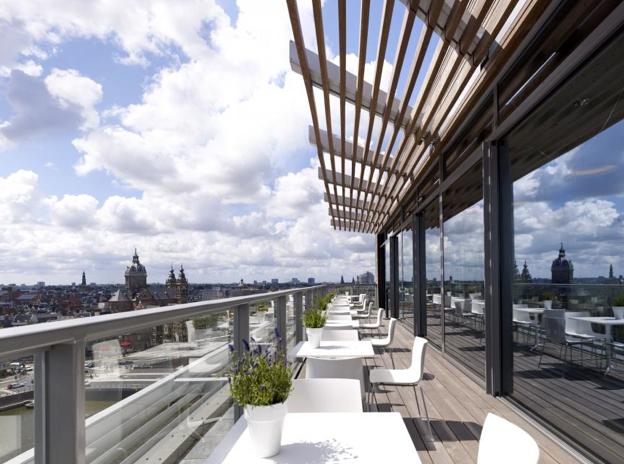 Doors · rooftop terrace & rooftop terrace | bars u0026 restaurants | Pinterest | Rooftop terrace ...