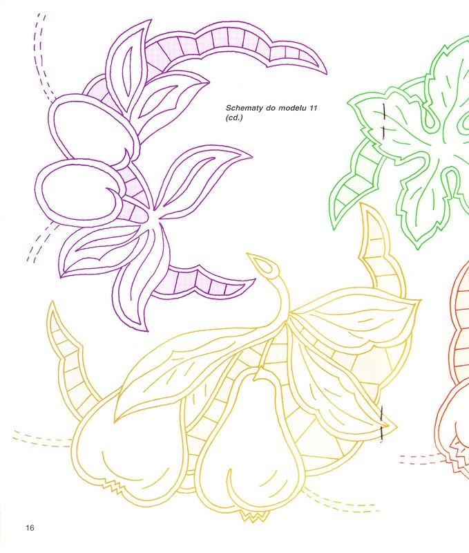 Zhurnal Igla I Nitka 6 1998 Rukodelnica Vyshivka Tvorchestvo Ruk Katalog Statej Linii Zhizni Embroidery Patterns Embroidery Pattern