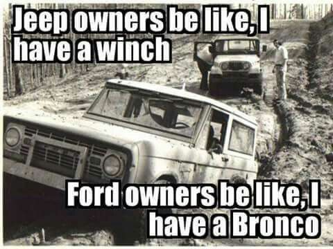 Pin By R Grow On Bronc O Bronco Old Ford Bronco Ford Bronco
