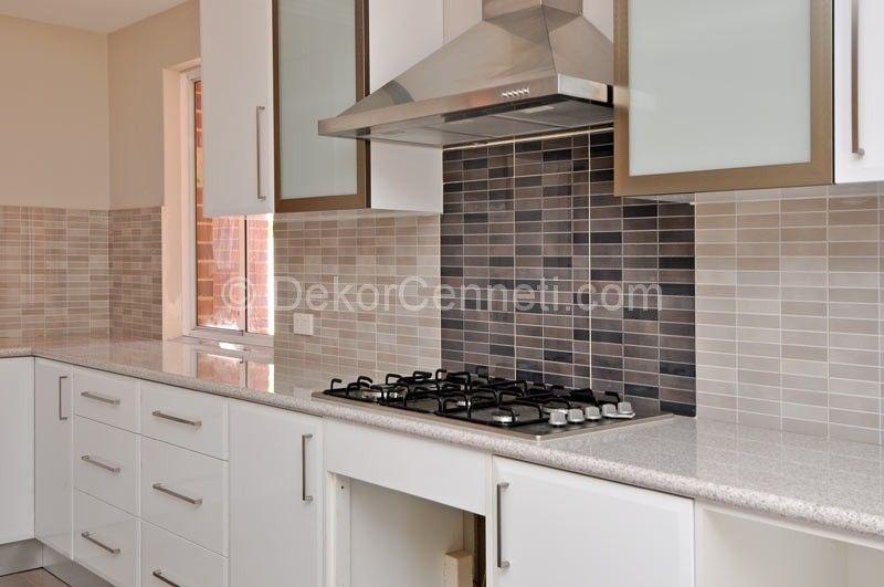 En Son çanakkale seramik jakuzi Galerisi dekorasyon,tasarım - kleine küche l-form
