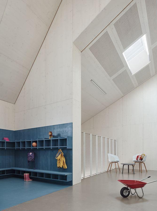 kinder und familienzentrum picture gallery school design rh pinterest co uk