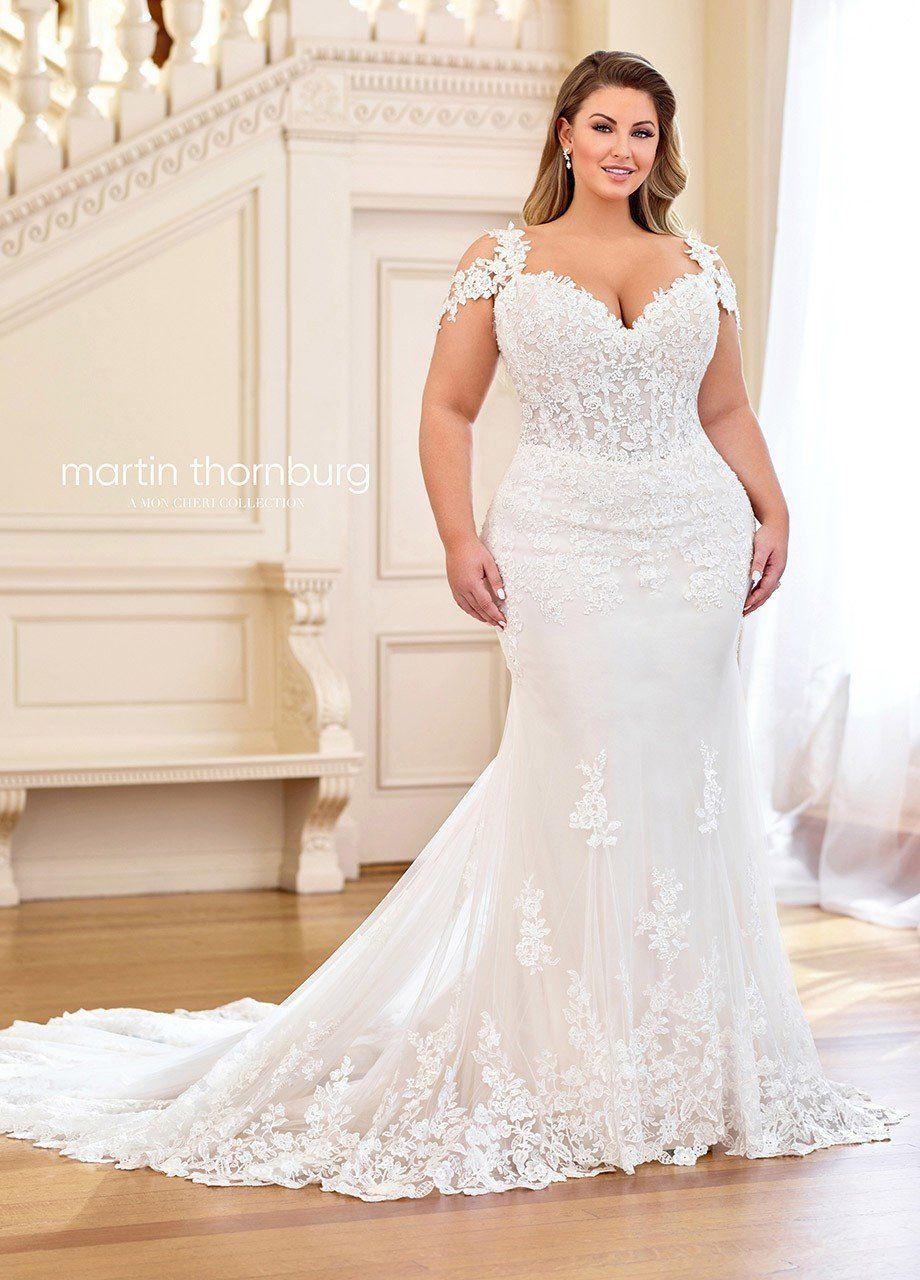 35+ Plus size white wedding dress ideas ideas