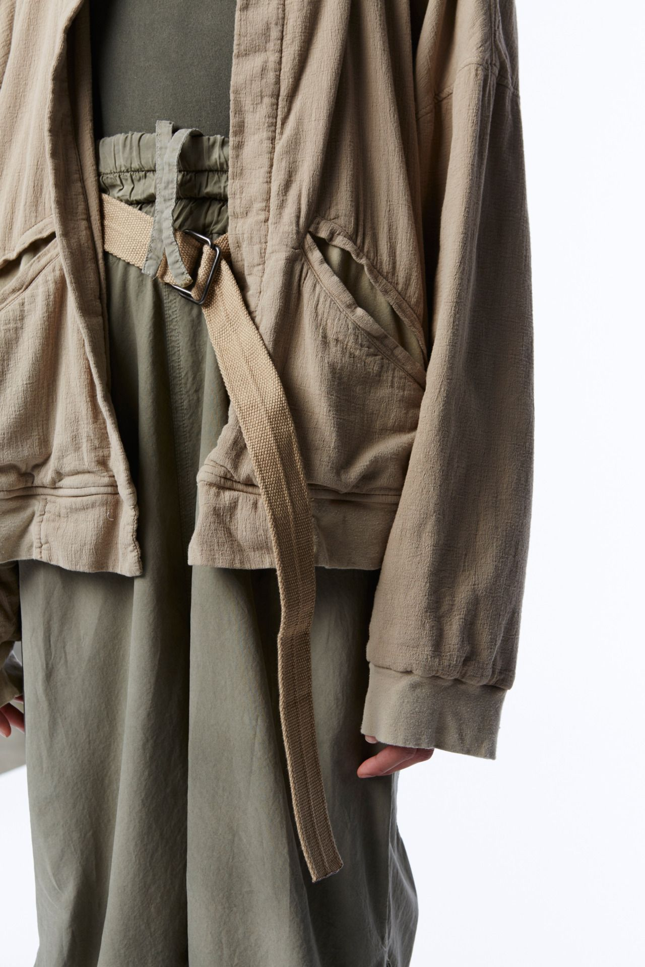 c4b816c73ce Yeezy Spring 2016 Ready-to-Wear collection via Vogue.More Fashion here.