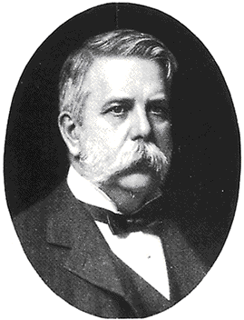 George Westinghouse Patents