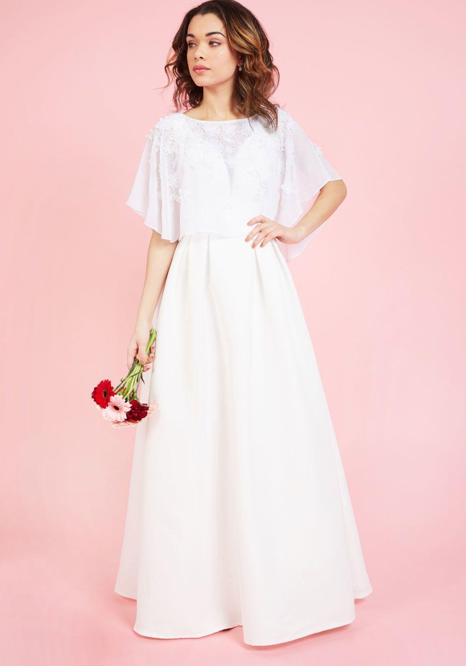 11 Hermosos vestidos de novia muy elegantes y por menos de 600 euros ...