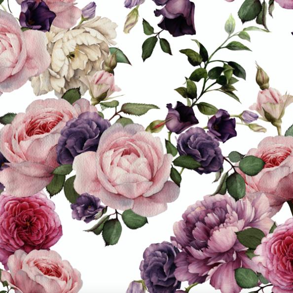 Beautiful Flower Wallpapers For Desktop Full Screen Hd Vintage