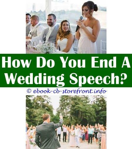 Pin På Quick Wedding Speech Ideas