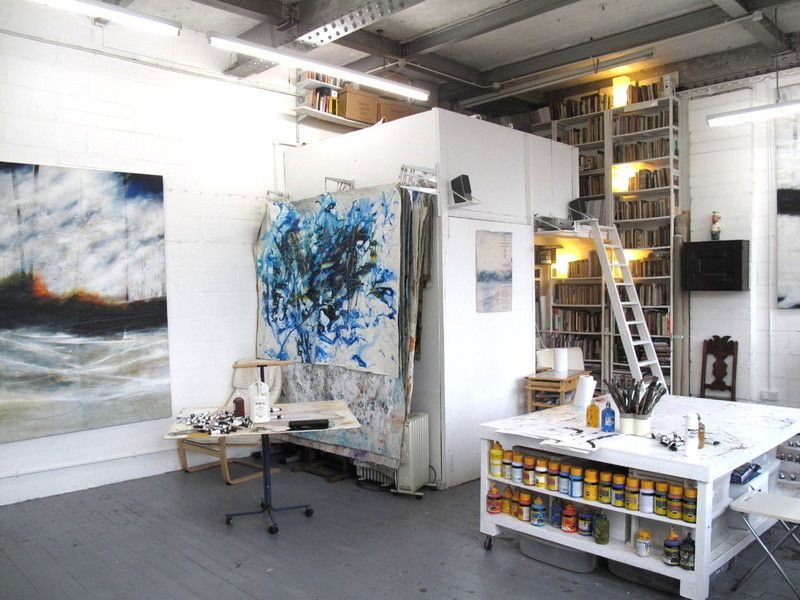 The Studio London Art Cles E In 2019