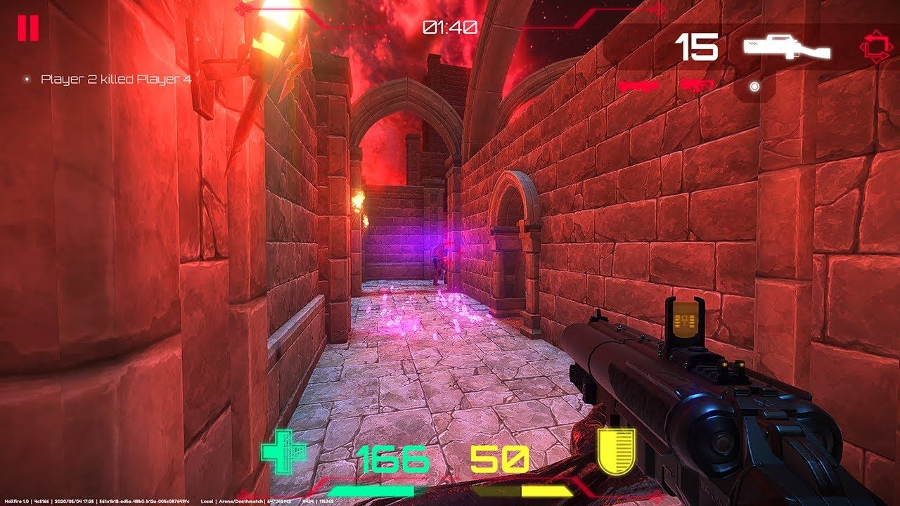 Pin on FPS Games