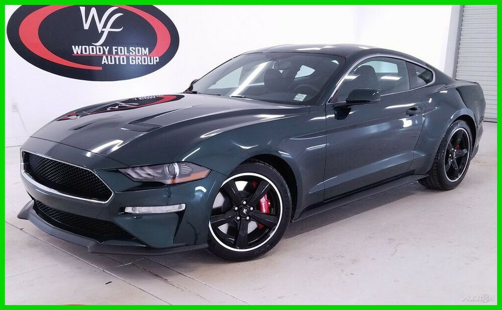 Ford Mustang For Sale Near Me New
