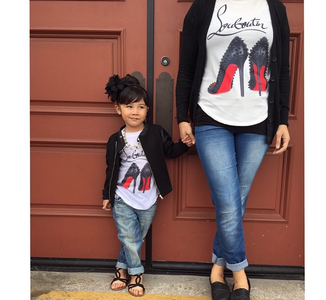 christian louboutin Shoes for kids and