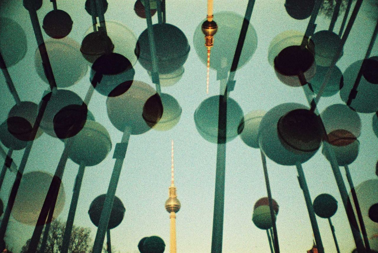 Lomography — Home of the Day by bnjmn