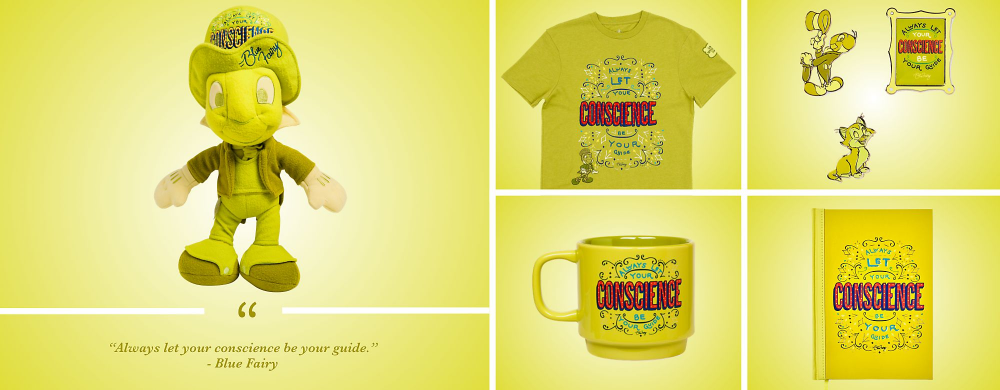 Disney Wisdom Collection | New Collectible Series ...
