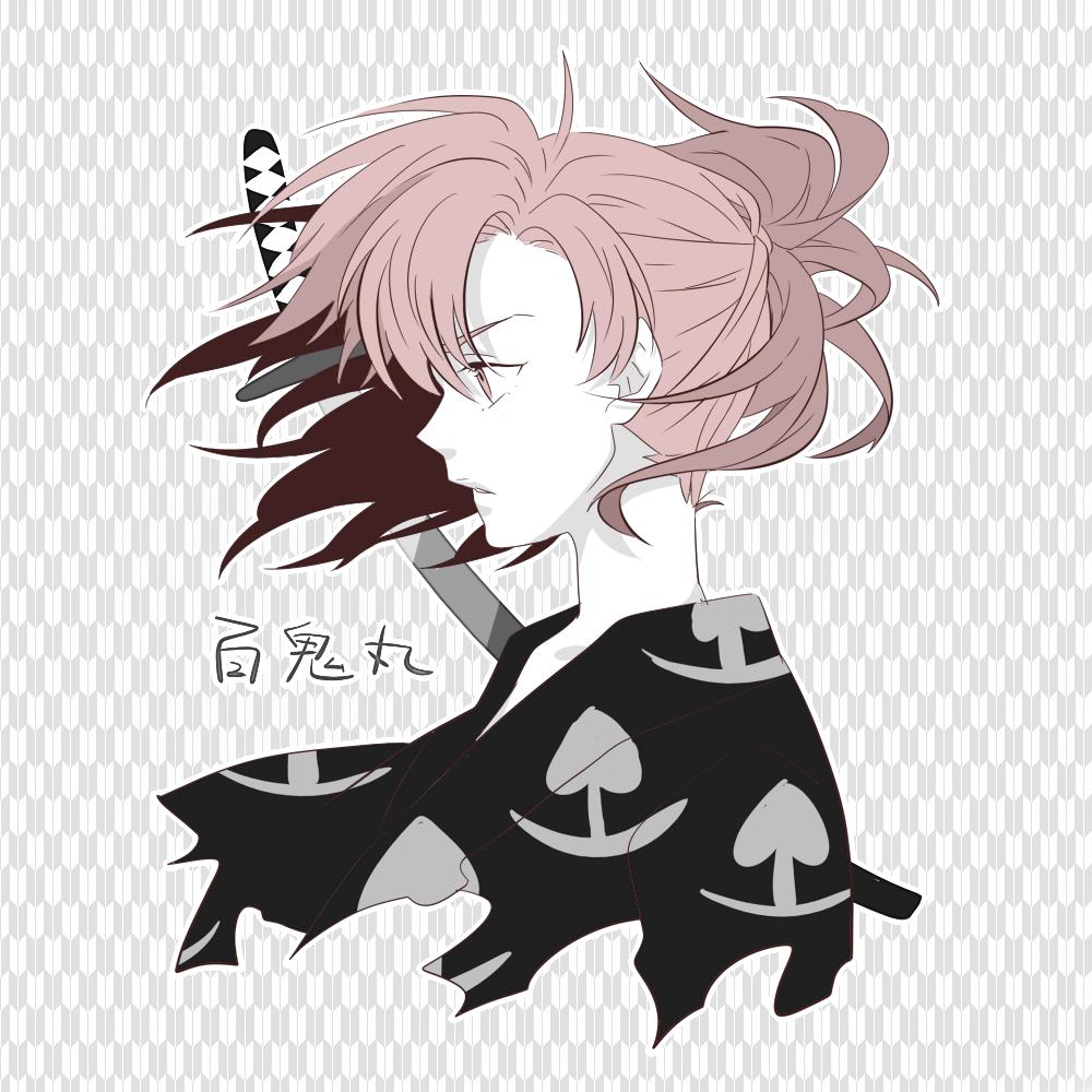 Manga Anime Dororo: Dororo Fan Art By Morisenn On
