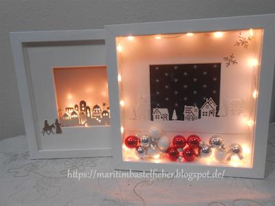 pin von francheska sol s auf deco navidad basteln weihnachten bilderrahmen wanddeko. Black Bedroom Furniture Sets. Home Design Ideas
