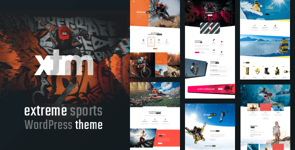 XTRM - Extreme Sports WordPress Theme  ⠀  XTRM is a very powerful extreme sports and adventure tours theme equipped with everything you need to create an amazing website and do it fast! All the latest features are using here which help you...  ⠀  #columns4 #adrenaline #adventure #adventuresports #adventuretours #adventuretravel #air #biking #bootstrap #cycling #extreme #extremesports #foxthemes #mountain #pagebuilder #retina #skiing #snowboard #surfing #themeforest #woocommerce #wpbakery #wpml