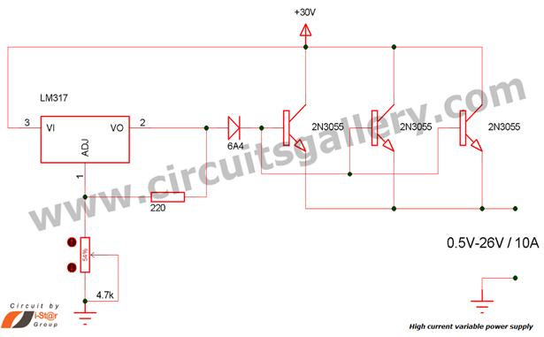 Ab Fe A F E A D F E D B on Low Voltage Battery Cut Off Circuit Diagram