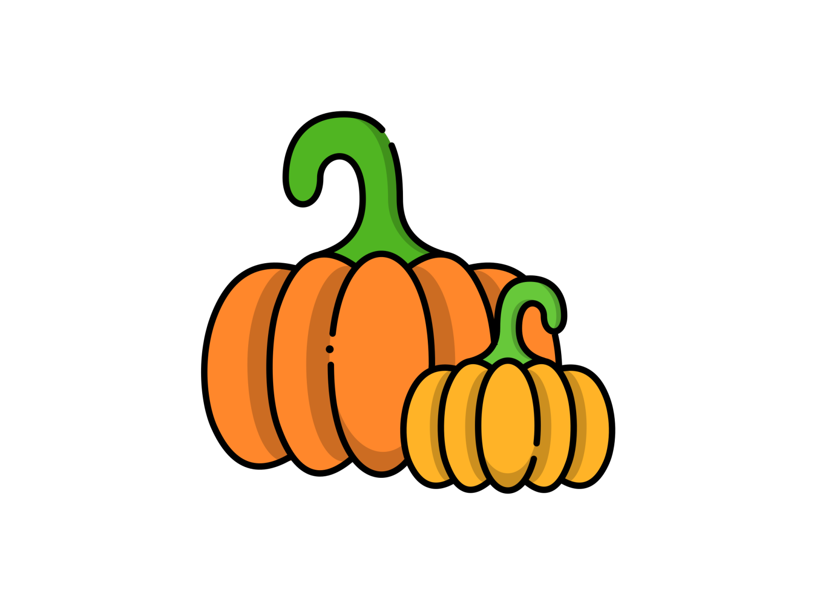 Orange Symbol On Halloween 2020 halloween, pumpkin, autumn, orange, season, october, decoration