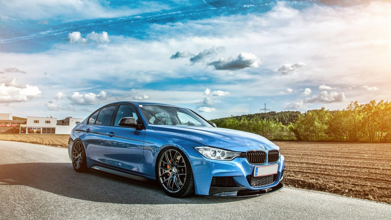 Download Wallpaper 1366x768 Bmw F30 335i Tuning Stance Laptop 1366x768 Hd Background Bmw Wallpapers Bmw Sports Car Wallpaper