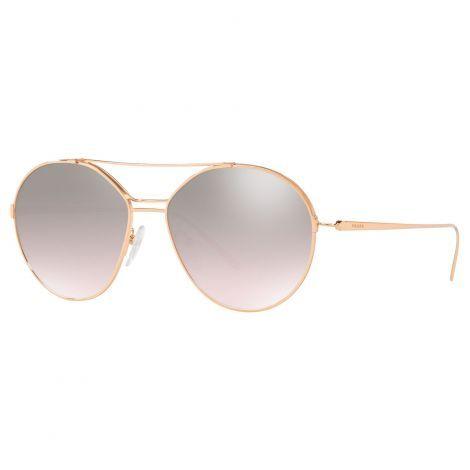 28354f6c1c20c Prada 56US Women s Geometric Sunglasses