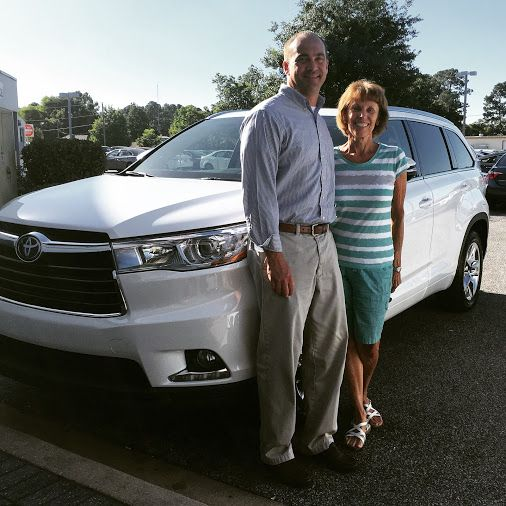Toyota Of Fort Walton Beach Google Fort Walton Beach Toyota Toyota Highlander