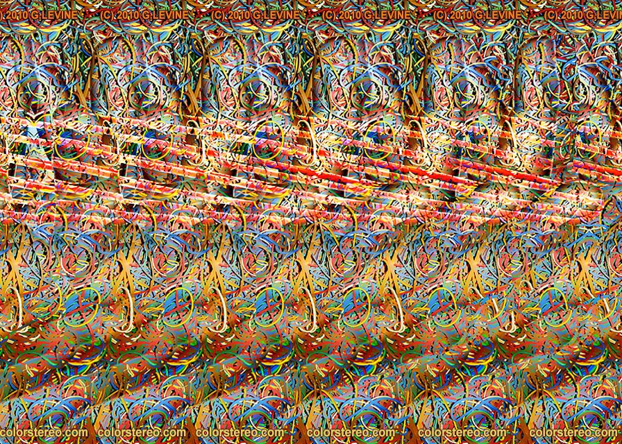 stretched_g-levine.jpg | Eye illusions, Magic eye pictures