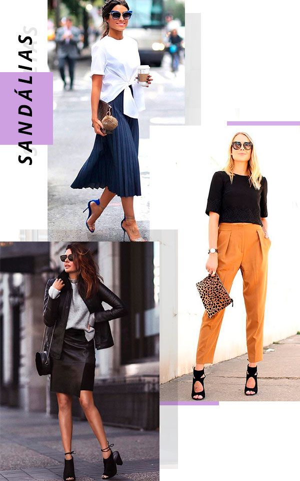 a0226fd18 Pin de Pamela Barbosa em Bloggers | Ruffle blouse, Tops e Pants