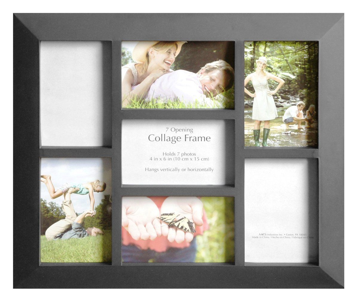 Mcs Bridgeport 14x16 Inch Collage Picture Frame 65531 Click Image To Review More Details This Is An Collage Picture Frames Picture Collage Picture Frames