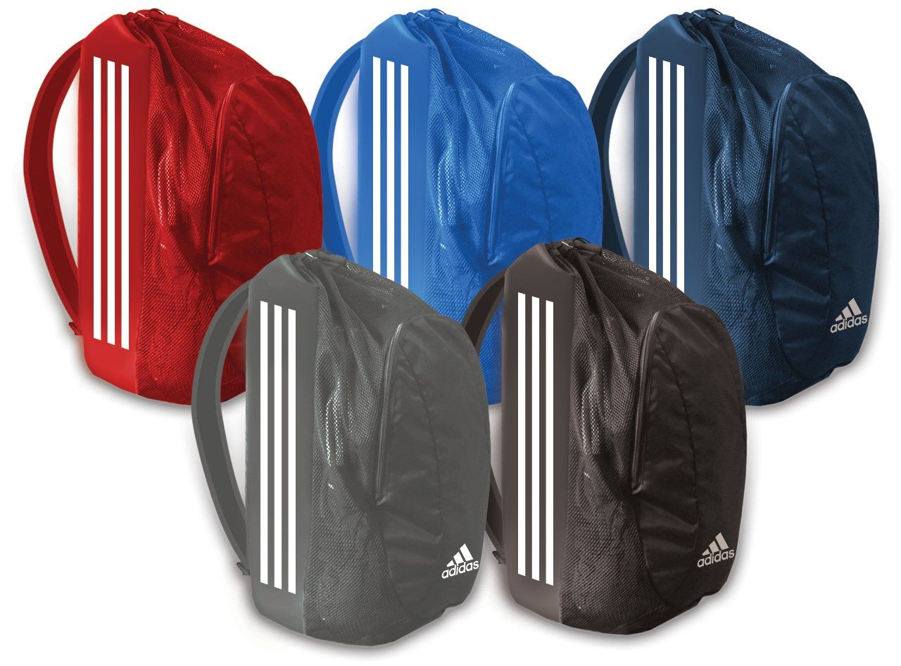 Adidas Wrestling Gear Bag Red White Learn More Evaluations Of The Product By Visiting Link On Image This Is An Affiliate Gymbags