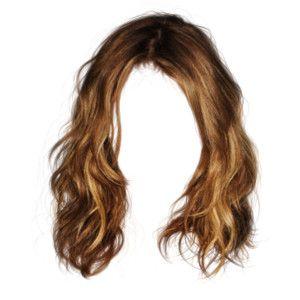 Black Brunette Hair Png Polyvore Hair Hair Png Brunette Hair