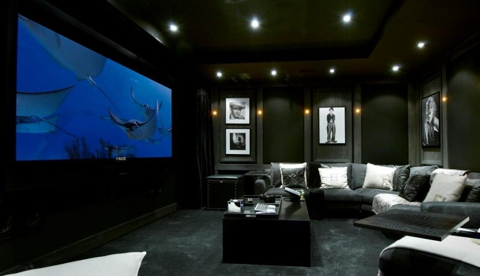 Home Theater..very cool!!!