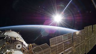 G.A.B.I.E.: La NASA confirma que su propulsor futurístico romp...