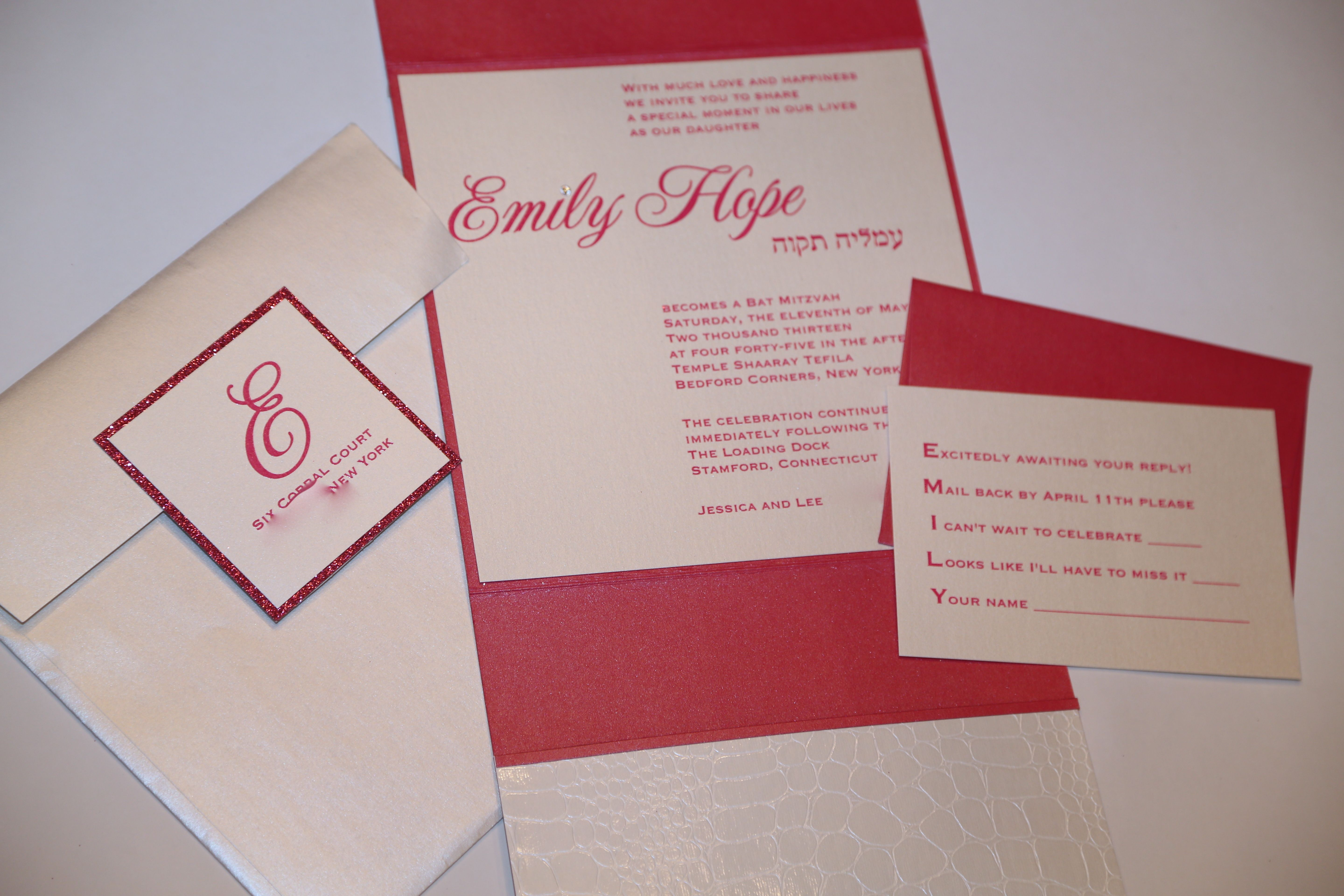 Attractive Reply To A Wedding Invitation Gift - Invitations and ...