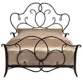 Z Gallerie Cal King Bed Tuscan Used On Craigslist 400 Cal King