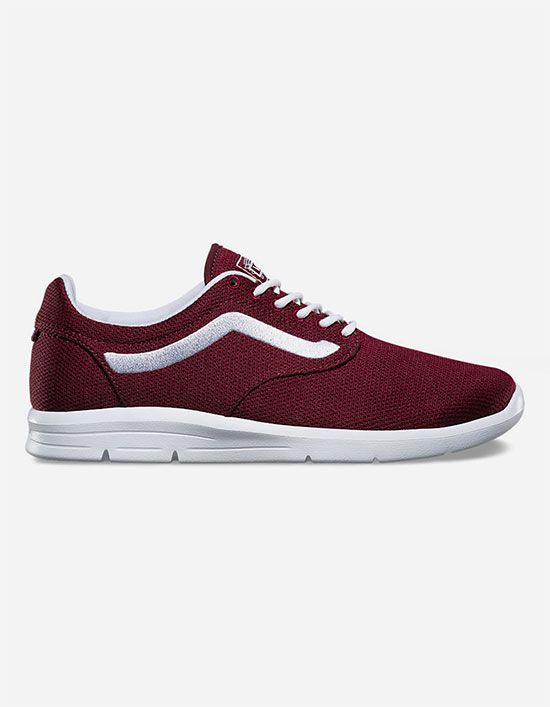 ca9634ab87c2 VANS Mesh Iso 1.5 Womens Shoes | My style | Shoes, Shoes uk, Vans