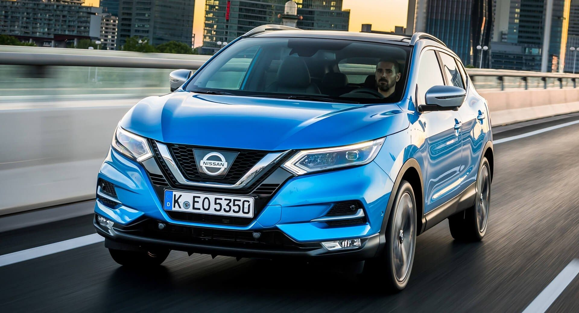 When Will Nissan Qashqai 2020 Hybrid Come Out Nissan Nissan Qashqai Generation
