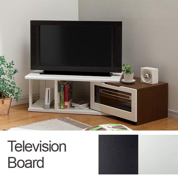 Tv Stand Corner Stretch Storage Slide Simple Width 100 120 90 100