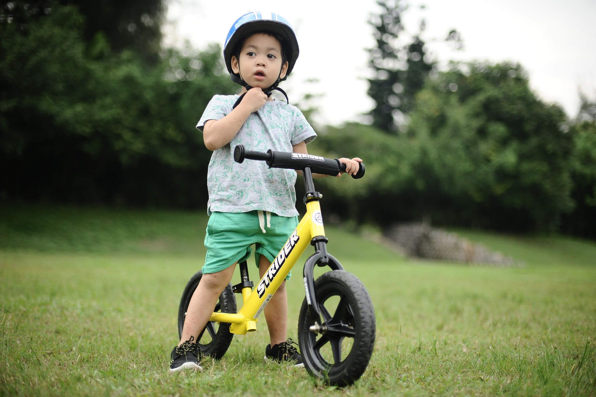 Strider Sport Balance Bike Review 2018 Balance bike